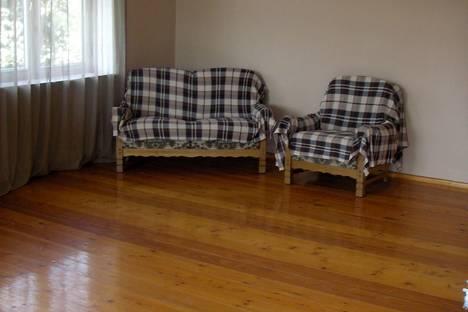 Сдается 4-комнатная квартира посуточно в Тбилиси, грузия.тбилиси.сабуртало.делиси метро.дом 15.