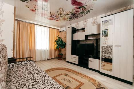 Сдается 2-комнатная квартира посуточнов Тамбове, улица Советская 164/89.