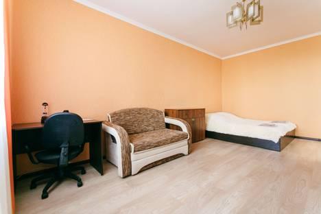 Сдается 1-комнатная квартира посуточно в Тамбове, ул. К.Маркса 175к3.