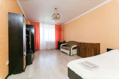Сдается 1-комнатная квартира посуточно, ул. К.Маркса 175к3.