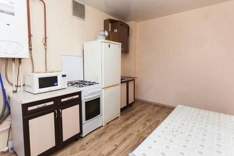 Сдается 2-комнатная квартира посуточно в Чебоксарах, улица Пирогова 1корпус 4.