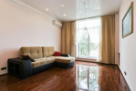 Сдается 3-комнатная квартира посуточно в Москве, Дербеневская Набережная 1/2.