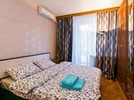 Сдается посуточно 3-комнатная квартира в Москве. 66 м кв. Черняховского 3