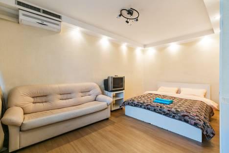 Сдается 1-комнатная квартира посуточно в Москве, Ленинградский Проспект 33а.