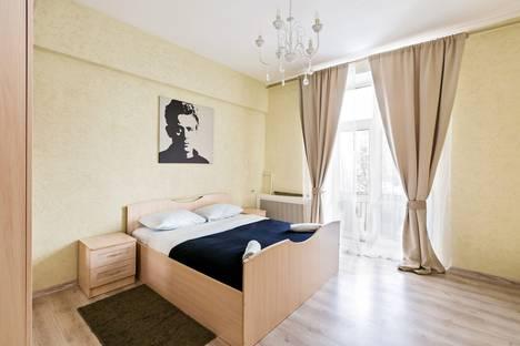 Сдается 3-комнатная квартира посуточно в Москве, Земляной Вал 52/16 стр 3.