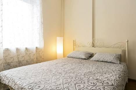Сдается 2-комнатная квартира посуточнов Москве, Проспект Вернадского 61.