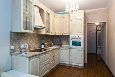 Сдается 2-комнатная квартира посуточно, Проспект Вернадского 61.