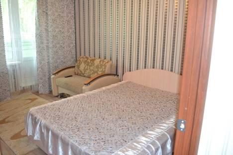 Сдается 2-комнатная квартира посуточно в Набережных Челнах, ПРОСПЕКТ ВАХИТОВА Д.22.