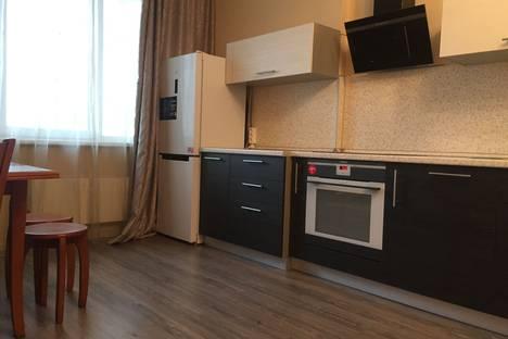 Сдается 2-комнатная квартира посуточнов Юбилейном, Хорошевское шоссе 12с1.