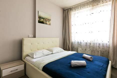 Сдается 2-комнатная квартира посуточнов Видном, Хорошевское шоссе 12с1.