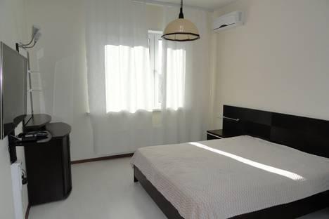 Сдается 2-комнатная квартира посуточно в Сургуте, Университетская 31.