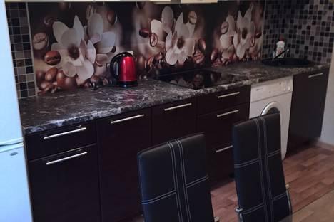 Сдается 2-комнатная квартира посуточно в Красногорске, Ул народного ополчения 18а.