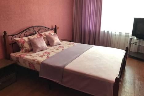 Сдается 1-комнатная квартира посуточнов Армавире, ул. К. Либкнехта, 107.