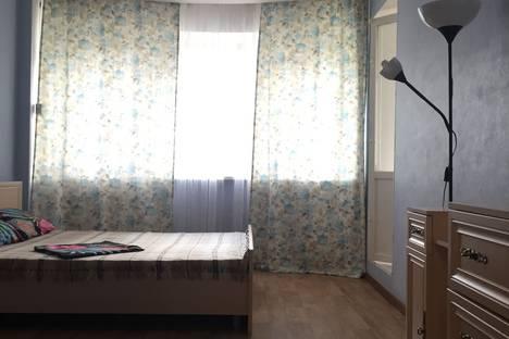 Сдается 1-комнатная квартира посуточно в Тюмени, Николая Гондатти 2.