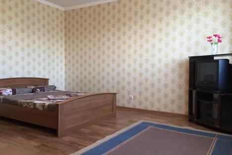 Сдается 1-комнатная квартира посуточно в Тюмени, Николая Ростовцева 2.