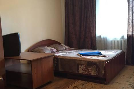 Сдается 1-комнатная квартира посуточнов Тюмени, Широтная 126/3.