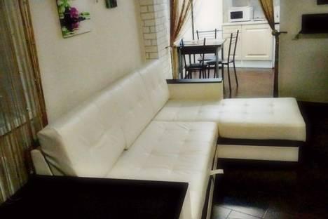 Сдается 1-комнатная квартира посуточнов Мытищах, Шараповский пр-д вл.2 к.3.