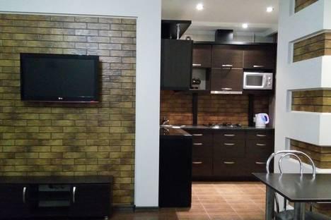 Сдается 1-комнатная квартира посуточно в Минске, минск, ул.ольшевского 7/1.