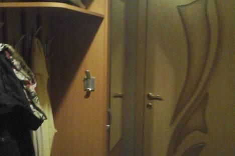Сдается 3-комнатная квартира посуточно в Кронштадте, ул. Гидростроителей д.6.