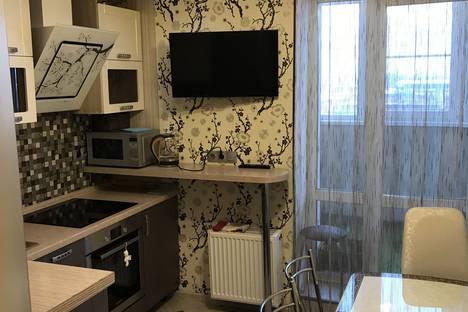 Сдается 2-комнатная квартира посуточно в Санкт-Петербурге, Пулковское шоссе 36 корпус 4.