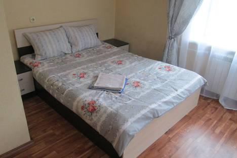 Сдается 1-комнатная квартира посуточнов Екатеринбурге, Агрономическая 23.