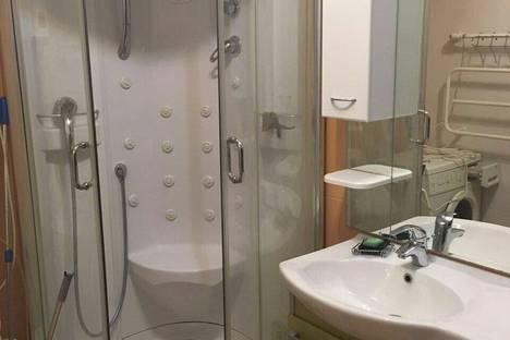 Сдается 1-комнатная квартира посуточно в Уфе, Кирова 99/2.