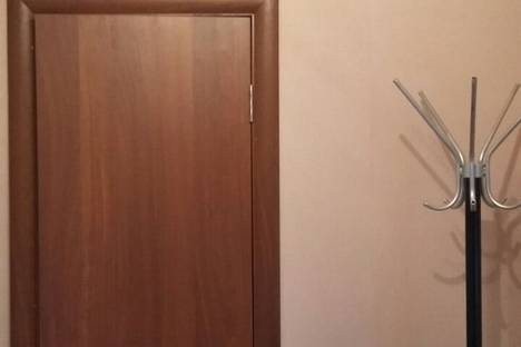 Сдается 1-комнатная квартира посуточно в Тюмени, Тмень, ул. Харьковска, д 85а.