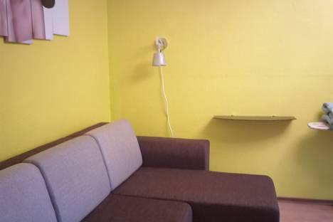Сдается 1-комнатная квартира посуточно в Москве, Новороссийская улица, 24к2.