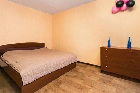 Сдается 1-комнатная квартира посуточнов Реутове, Федеративный проспект, 15 корпус 1.