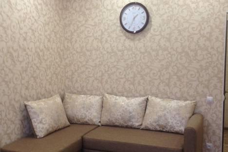 Сдается 1-комнатная квартира посуточново Владикавказе, ул Зураба Магкаева 83.