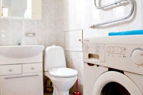 Сдается 3-комнатная квартира посуточно в Самаре, Челюскинцев 19.