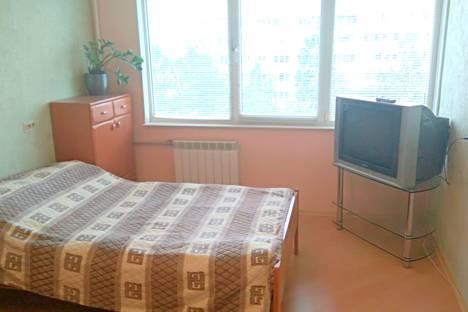 Сдается 1-комнатная квартира посуточнов Санкт-Петербурге, аллея котельникова 5.