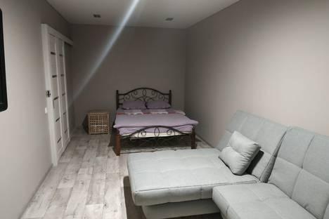 Сдается 1-комнатная квартира посуточно, улица Раскольникова, 42.
