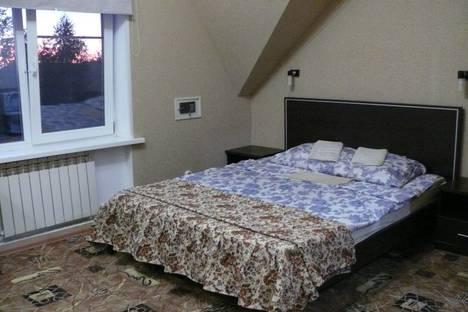 Сдается 1-комнатная квартира посуточнов Купанское, Переславский район, Троицкая Слобода, Дачная улица, 4.