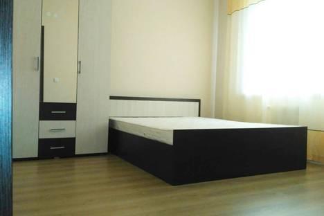 Сдается 2-комнатная квартира посуточно в Иркутске, Байкальская, 236в/1.