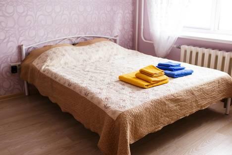 Сдается 1-комнатная квартира посуточно в Калуге, Тульская 34/2.