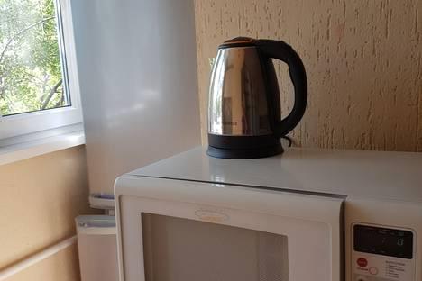 Сдается 1-комнатная квартира посуточно в Алматы, ул. Утепова 14.