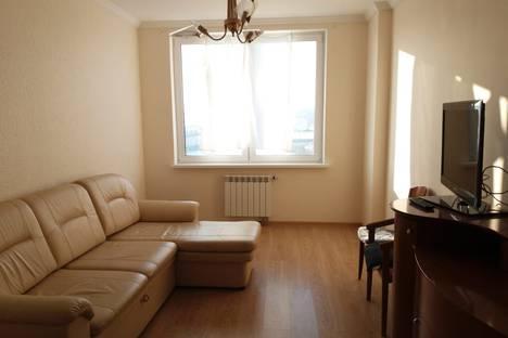 Сдается 1-комнатная квартира посуточно, Московская область, Рассказовка, улица Анны Ахматовой, 20.