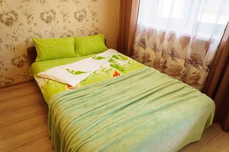 Сдается 1-комнатная квартира посуточнов Раменском, улица Высоковольтная, 21.