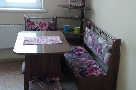 Сдается 1-комнатная квартира посуточно в Иркутске, Маяковского 67/3.