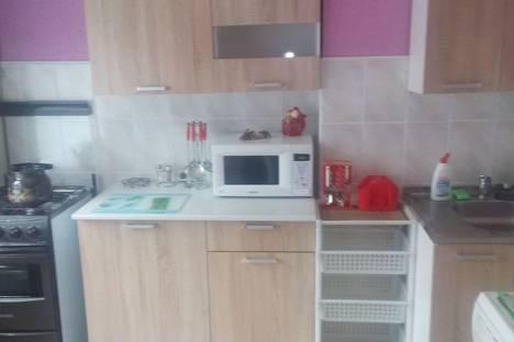 Сдается 1-комнатная квартира посуточно в Борисове, улица Люси Чаловской, 29.