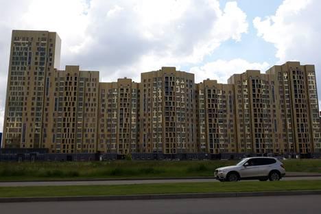 Сдается 1-комнатная квартира посуточно в Казани, Проспект Победы, 139 корп 1.