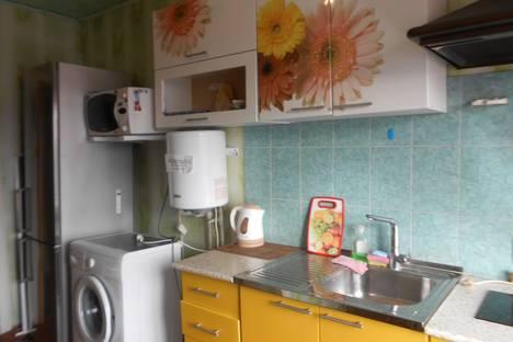 Сдается 1-комнатная квартира посуточно в Балашове, ул. К. Маркса, д. 9.