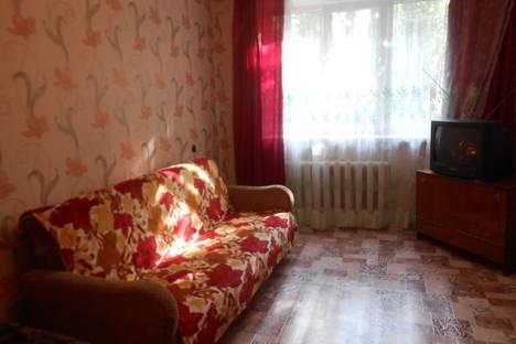 Сдается 1-комнатная квартира посуточнов Балашове, ул. Энтузиастов 32 А.