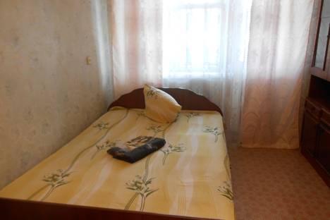 Сдается 2-комнатная квартира посуточно в Балашове, ул. К. Маркса, д. 34.