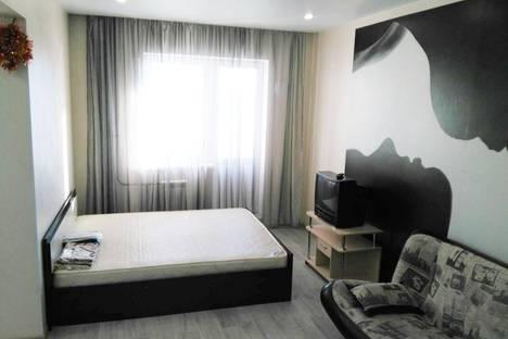 Сдается 1-комнатная квартира посуточно в Иркутске, Байкальская улица 236б/5.