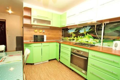 Сдается 1-комнатная квартира посуточно в Нижнем Новгороде, Белинского, 110.