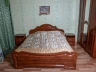 Сдается посуточно 1-комнатная квартира в Красноярске. 42 м кв. Алексеева 7