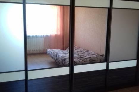 Сдается 1-комнатная квартира посуточно в Нефтеюганске, 8 мкр 6.