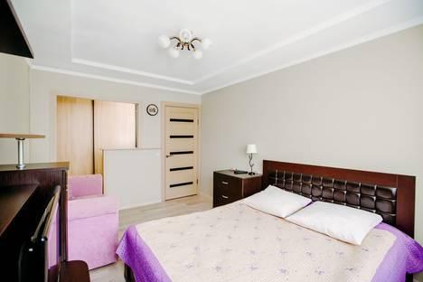 Сдается 1-комнатная квартира посуточно в Тольятти, ул. Кудашева, 110.
